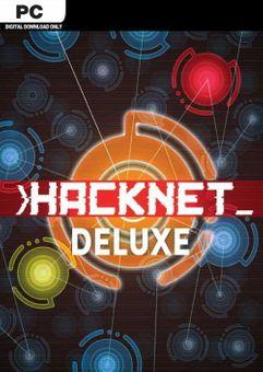 Hacknet Deluxe Edition PC