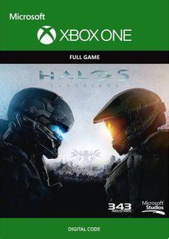 Halo 5: Guardians Xbox One (UK)