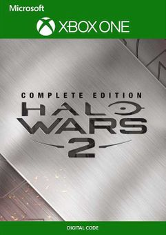Halo Wars 2: Complete Edition Xbox One (UK)