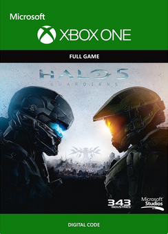 Halo 5: Guardians Xbox One - Digital Code