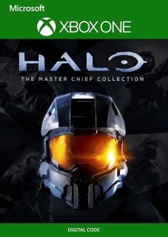Halo: The Master Chief Collection Xbox One (US)