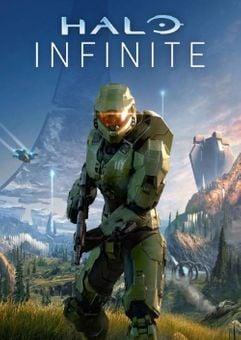 Halo Infinite (Campaign) Xbox One & Xbox Series X|S (WW)
