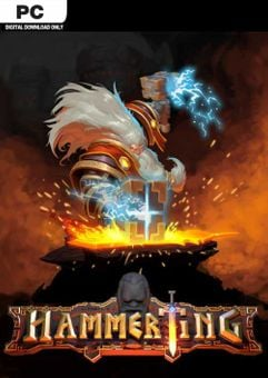 Hammerting PC
