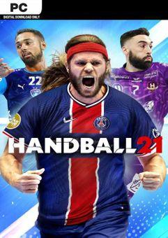 Handball 21 PC