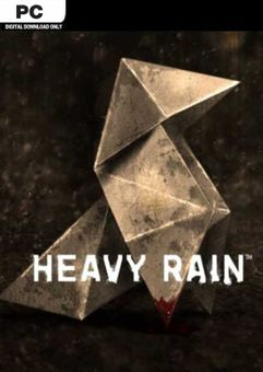 Heavy Rain PC (EU)