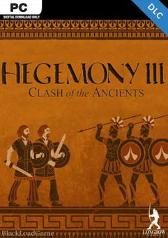 Hegemony III The Eagle King PC - DLC