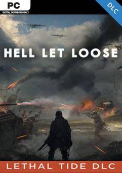 Hell Let Loose – Lethal Tide PC - DLC