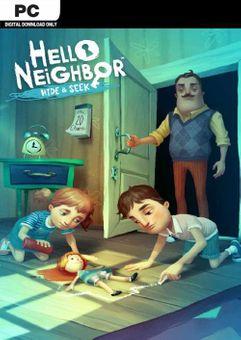 Hello Neighbor: Hide and Seek PC