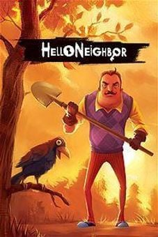 Hello Neighbor PC