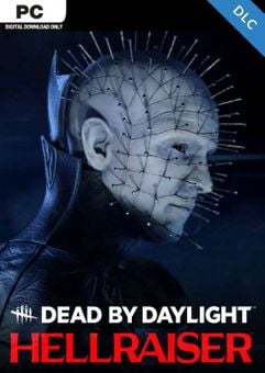 Dead by Daylight: Hellraiser PC - DLC