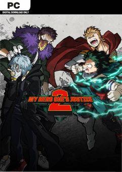 My Hero One's Justice 2 PC (EU)