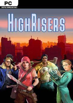 Highrisers PC