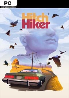 Hitchhiker - A Mystery Game PC