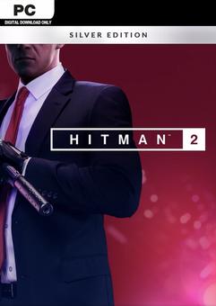 Hitman 2 Silver Edition PC