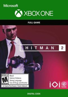 HITMAN 2 Xbox One (WW)