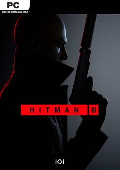 Hitman 3 PC (EU)