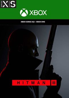 HITMAN 3 Xbox One/Xbox Series X|S (EU)