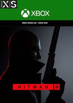 HITMAN 3 Xbox One/Xbox Series X|S