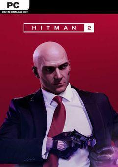 Hitman 2 PC