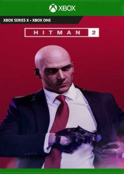 HITMAN 2 Xbox One (US)