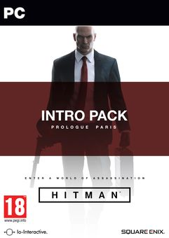Hitman Intro Pack PC
