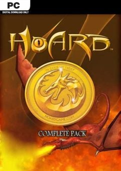 Hoard Complete Pack PC