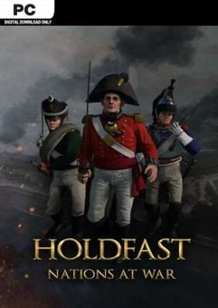 Holdfast: Nations At War PC