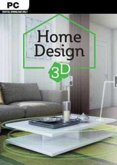 Home Design 3D PC