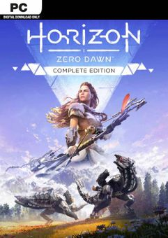 Horizon Zero Dawn - Complete Edition PC