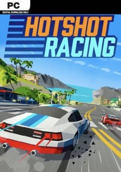 Hotshot Racing PC