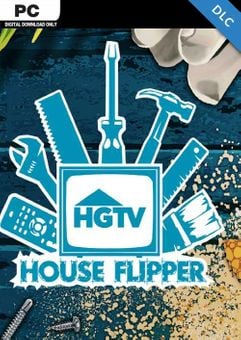 House Flipper - HGTV PC - DLC