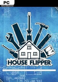 House Flipper PC