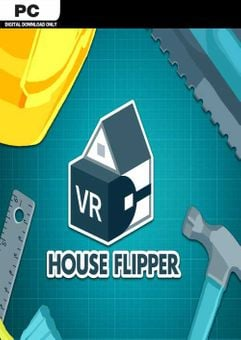 House flipper VR PC