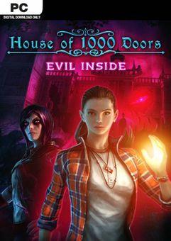 House of 1000 Doors: Evil Inside PC