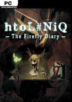 htoL#NiQ: The Firefly Diary PC
