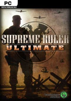 Supreme Ruler Ultimate PC