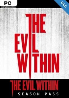 The Evil Within Season Pass PC