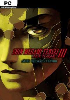 Shin Megami Tensei III Nocturne HD Remaster PC