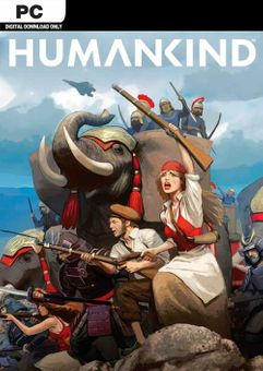 Humankind PC (EU)