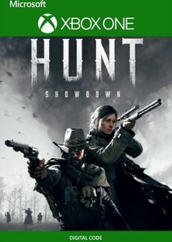 Hunt: Showdown Xbox One (US)