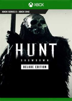 Hunt: Showdown - Deluxe Edition Xbox One (UK)