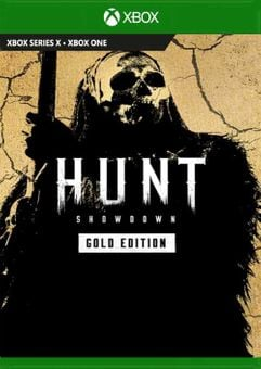 Hunt: Showdown - Gold Edition Xbox One (UK)