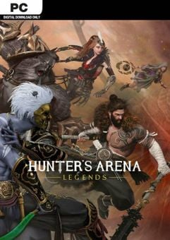 Hunter's Arena: Legends PC