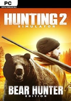 Hunting Simulator 2 Bear Hunter Edition PC