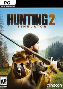 Hunting Simulator 2 PC