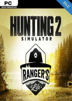 Hunting Simulator 2: A Ranger's Life PC - DLC