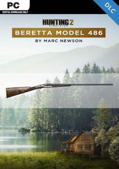 Hunting Simulator 2 Beretta Model 486 by Marc Newson PC - DLC