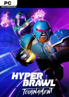 HyperBrawl Tournament PC
