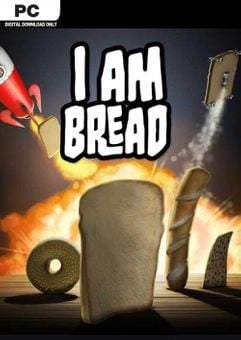 I am Bread PC