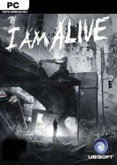 I Am Alive PC